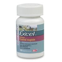 8in1 Excel Aspirin 81 mg. 120 Tabs