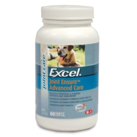 8in1 Excel Joint Ensure Advanced Care 60 Tabs.