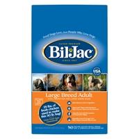 Bil-Jac Large Breed Select Dry Dog 30 lb.