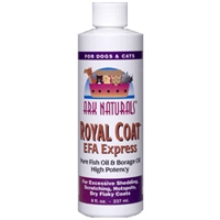 Ark Naturals Royal Coat Efa Express 8 oz. Oil