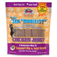 Ark Naturals Sea Mobility Chicken Jerky Strips 9 oz.