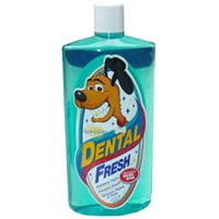 SYNERGY LABS DENTAL FRESH 32OZ