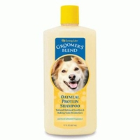 SYNERGY LABS GROOMER OATMEAL PROTEIN