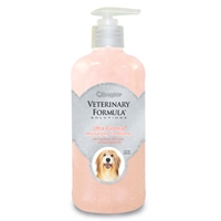 Synergy Labs Veterinary Formula Solutions Oatmeal Moisturizing Conditioner 17 oz