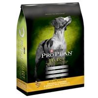 Pro Plan Select Chicken/Brown Rice Dog 33 lb.
