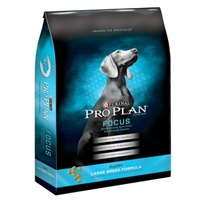 Pro Plan Large Breed Puppy 18 lb.