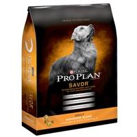 Pro Plan Shredded Blend Chicken & Rice 35# Bag
