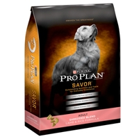 Pro Plan Shredded Blend Lamb/Rice 35lb