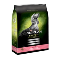 Pro Plan Dog Sensitive Skin & Stomach 18 lb.
