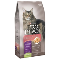Pro Plan Total Care Salmon & Rice Cat 16 lb.