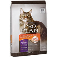 Pro Plan Total Care Chicken & Rice Dry Cat 16 lb.