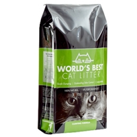 World's Best Clumping Formula 28lb