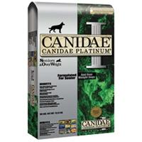 Canidae Platinum Senior/Overweight - 6/5 lb.