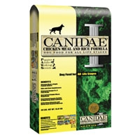 $7 off Select 30lb bags Canidae