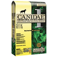 Canidae Chicken & Rice Dry Dog Food - 5 Lb.