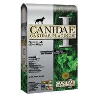 Canidae Platinum Senior/Overweight - 30 Lb.