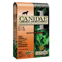 Canidae Lamb & Rice Dry Dog Food - 15 Lb.