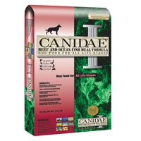 Canidae Beef & Fish Meal Dry Dog Food - 30 Lb.