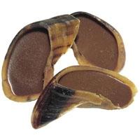 Red Barn Filled Hooves Peanut Butter 25/Case