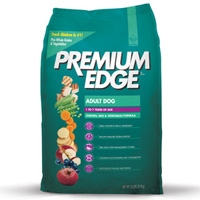 Diamond Premium Edge Chicken & Rice Adult Dog 18 lb.