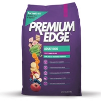 Diamond Premium Edge Lamb & Rice Adult Dog 18 Lb.