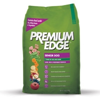 Diamond Premium Edge Lamb & Rice Senior Dog 18 Lb.