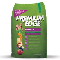Diamond Premium Edge Lamb & Rice Senior Dog 35 Lb.