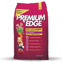 Diamond Premium Edge Large Breed Puppy Lamb & Rice 6/6 Lb.