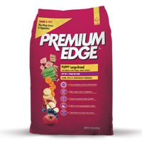 Diamond Premium Edge Large Breed Puppy Lamb & Rice 35 Lb.