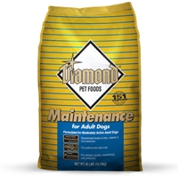 Diamond Maintenance Dog 40 Lb.