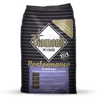 Diamond Performance Dog 20 Lb.