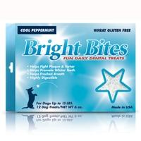 Diamond Bright Bites Peppermint Small 5 Lb. Display Box