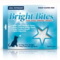 Diamond Bright Bites Peppermint Large 5 Lb. Display Box
