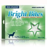 Diamond Bright Bites Spearmint Medium 5 Lb. Display Box