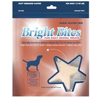 Diamond Bright Bites Cinnamon Medium 9.6 oz 8 Pk. 4/Case