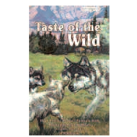 Taste of the Wild High Prairie Puppy 15#