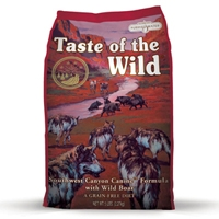 Taste of the Wild Southwest Canyon with Wild Boar Dog Food