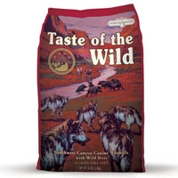 Taste of the Wild Southwest Canyon with Wild Boar 14#