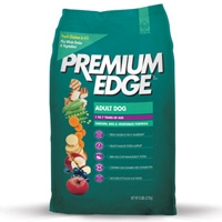 Diamond Premium Edge Chicken & Rice Adult Dog 6/6 Lb.