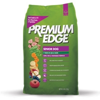 Diamond Premium Edge Lamb & Rice Senior Dog 6 Lb.