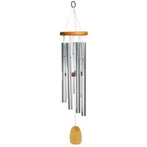 Woodstock Percussion Anniversary Wind Chime
