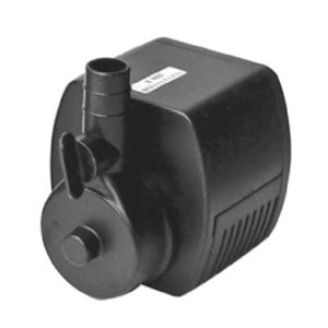 Beckett Corp 400GPH Fountain Pump