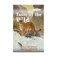Taste of the Wild Canyon River Feline w/Trout and Smoked Salmon 6/5# Bale