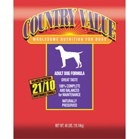 Diamond Country Value Adult Dog 50 Lb.