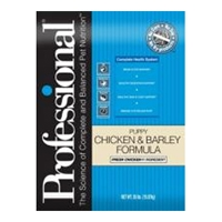 Diamond Professional Chicken & Barley Puppy 6/6 Lb.