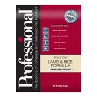 Diamond Professional Lamb & Rice Adult Dog 35 Lb.