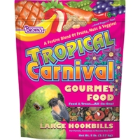 F.M. Brown's  Tropical Carnival 6/5 lb.