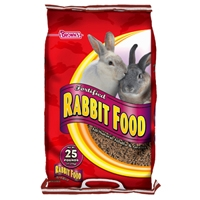 F.M. Brown's Traditional Rabbit Pellets 25 lb.