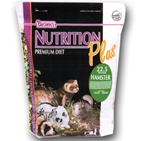 F.M. Brown's Nutrition Plus Hamster 22.5 lb.