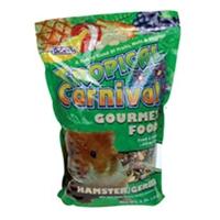 F.M. Brown's Tropical Carnival Hamster 6/5 lb.